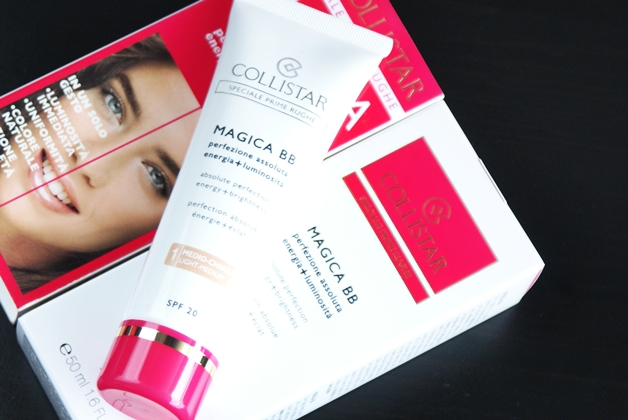 collistarbbcream1 - Collistar | Magica BB Cream