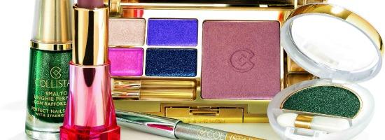 collistarcarisma1 - Collistar Carisma autumn/winter look 2011-2012