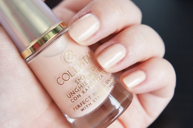 collistarmilano41 - Collistar Milano make-up reviews, swatches & look