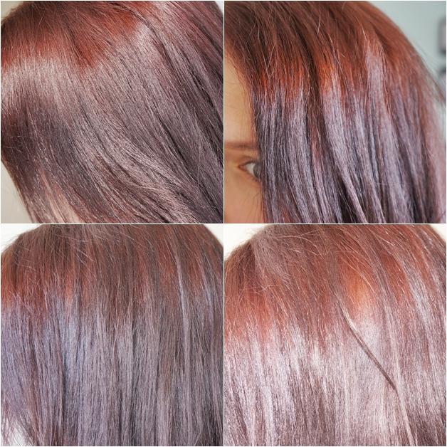 colore caldo 3 - Love it! | Nieuwe haarkleur