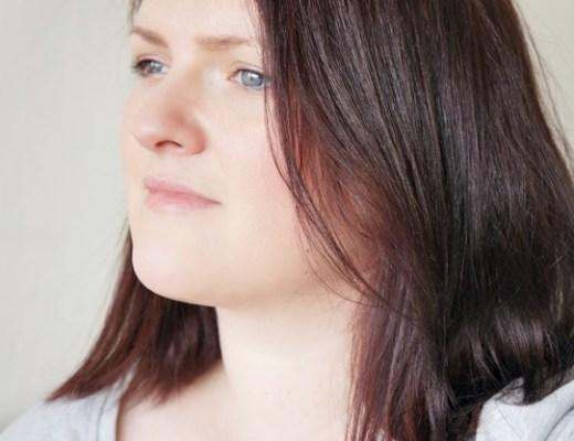 colore caldo 5 - Love it!   Nieuwe haarkleur