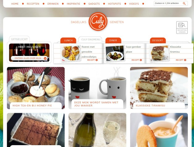culinairesites1 - Culinaire website tips!