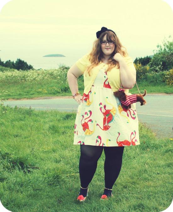 cupcakeclothes2 - Plus Size Blog: Cupcake's Clothes