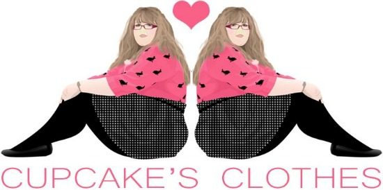cupcakeclothes4 - Plus Size Blog: Cupcake's Clothes