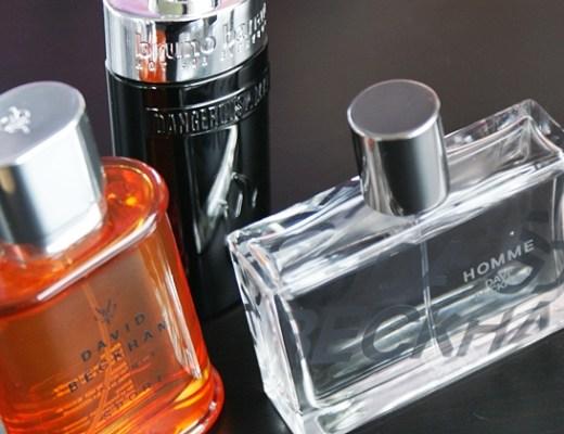 davidbeckhambrunobanani1 - 3 parfumtips voor vaderdag