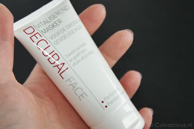decubalface4 - Duo Review | Decubal Face producten voor de droge huid