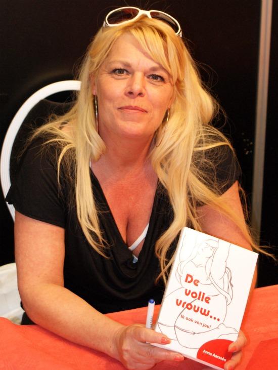 devollevrouw3 - Plus Size: Boek: De volle vrouw... Ik ook van jou!