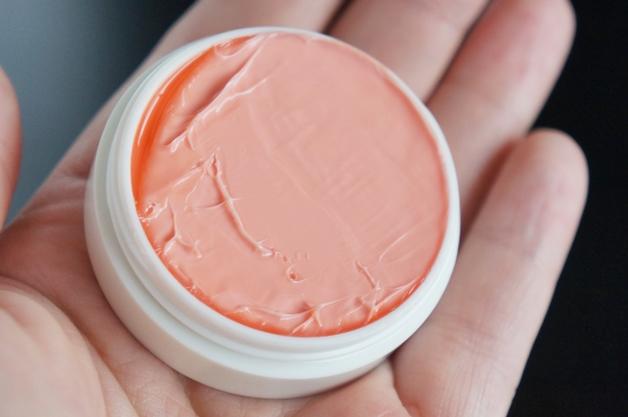 dior creme abricot3 - Dior crème abricot