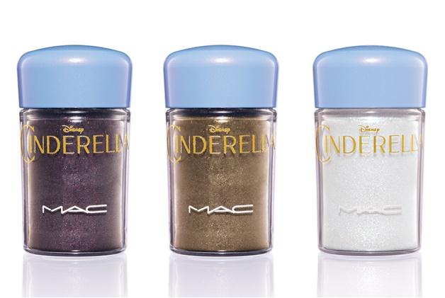 disney mac cinderella collectie 4 - Newsflash! | MAC x Disney Cinderella collectie