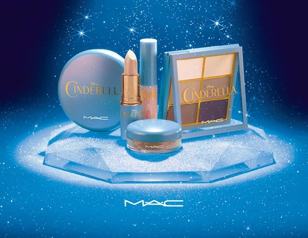 disney mac cinderella collectie 8 - Newsflash! | MAC x Disney Cinderella collectie
