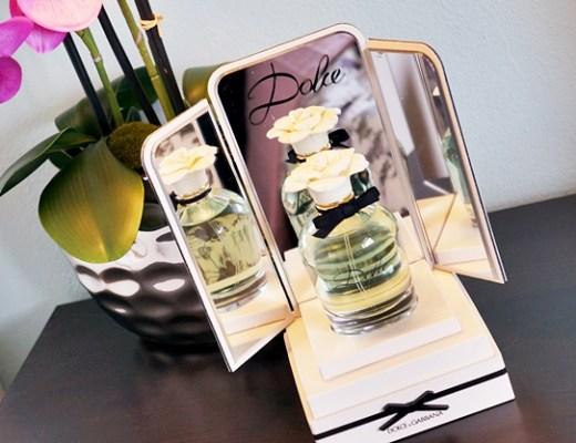 dolce gabbana dolce eau de parfum 1 - Dolce & Gabbana | Dolce eau de parfum