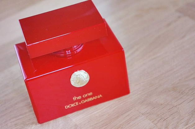 dolce gabbana the one collector edition limited 20142 - Warme parfumtips voor de herfst en winter