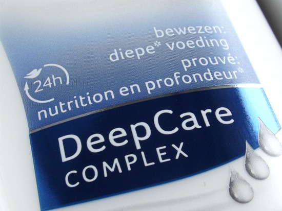 dovedeepcarecomplex3 - 3 from 1... Bodylotions!