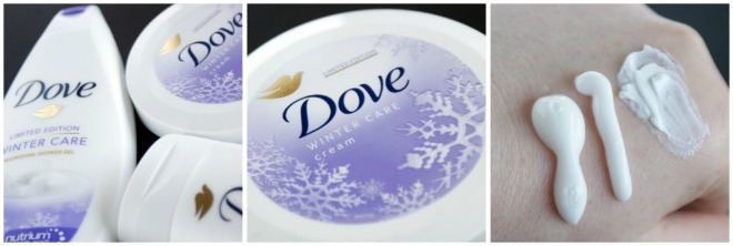 dovewintercair - Dove | Winter Care limited edition