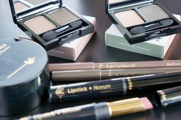drhauschka2012najaar1 - Dr. Hauschka | Slow Mood limited edition make-up collectie