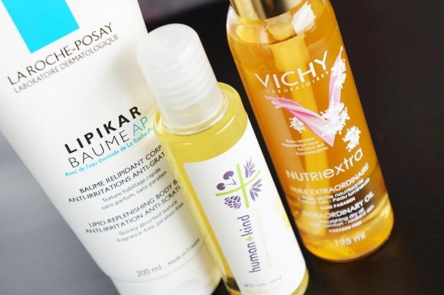 drogehuidtips1 - Drie producttips voor een droge lichaamshuid