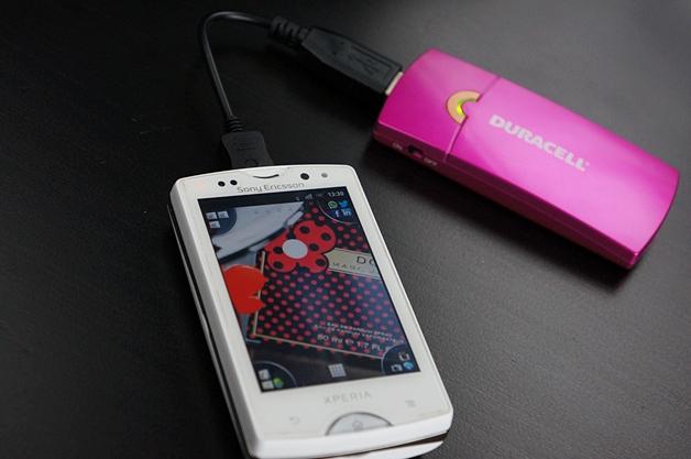 duracellmobieleoplader4 - Tip! | Duracell mobiele oplader