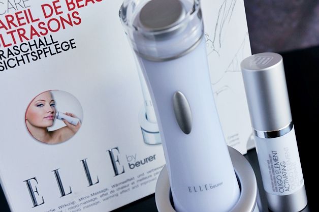 elle by beurer pureo sonic 1 - Fonq producttip! | Pureo Sonic van Elle by Beurer