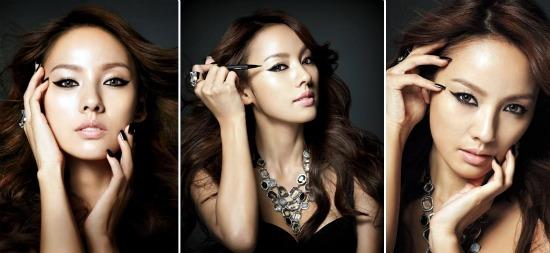 Aziatische schoonheidsverzorging