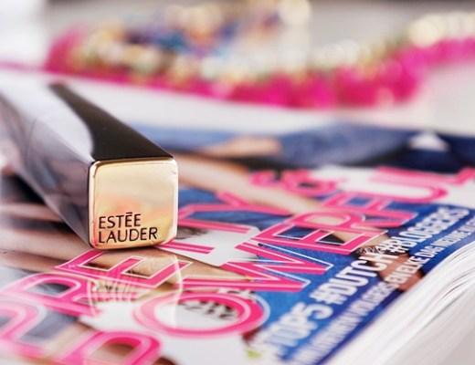 Estée Lauder pure color envy shine lipstick Inspiring
