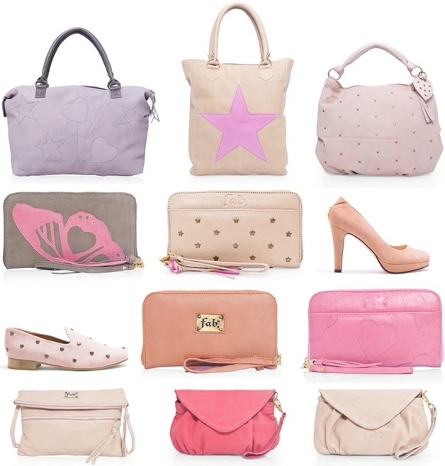 fab pastels - Love it! | Fab. pastels