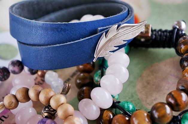 fairminds m brace 1 - Cadeautip | Fairtrade M-brace armband