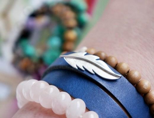 fairminds m brace 3 - Cadeautip | Fairtrade M-brace armband