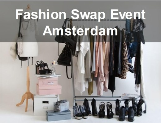 fashion swap event 1 - Uit tip! | Fashion swap event Amsterdam