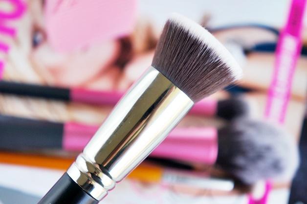 favoriete make up kwasten 3 - Mijn top 5 make-up kwasten & how-to kwasten wassen