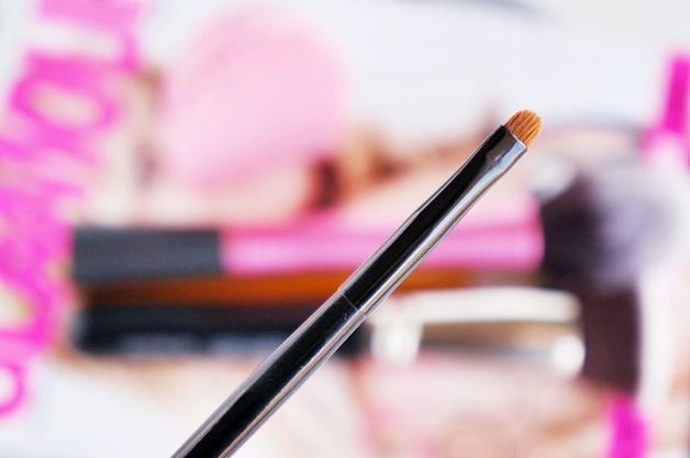 favoriete make up kwasten 7 - Mijn top 5 make-up kwasten & how-to kwasten wassen