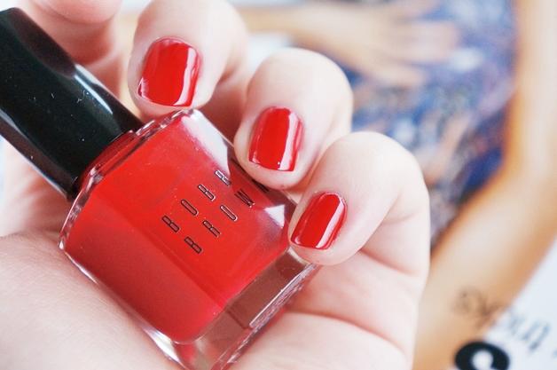 favoriete winter nagellak 2014 4 - Mijn top 5 | Winterse nagellakjes