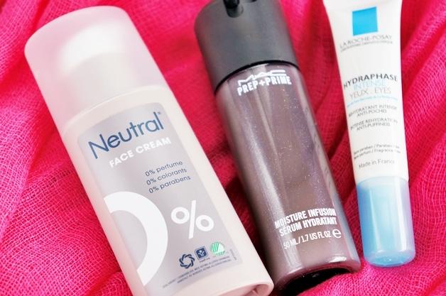 favorieten juli 2013 2 - Mijn favoriete beautyproducten van juli 2013