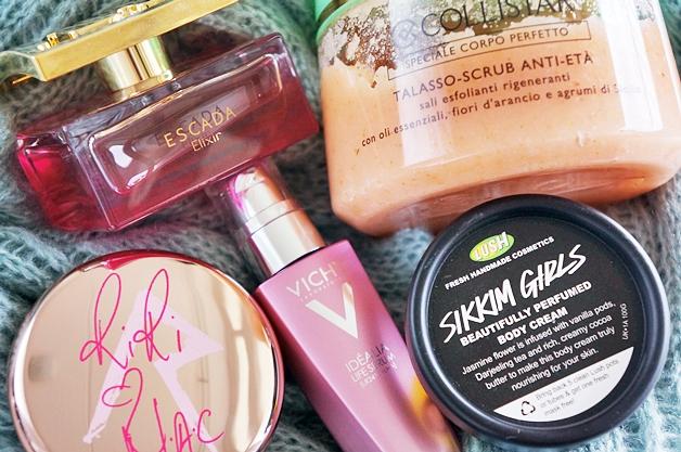 favorieten oktober 2013 1 - Mijn top 5 | Beautyproducten van oktober 2013