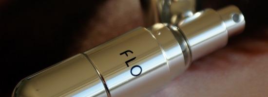 flo3 - FLO hervulbare parfumverstuiver