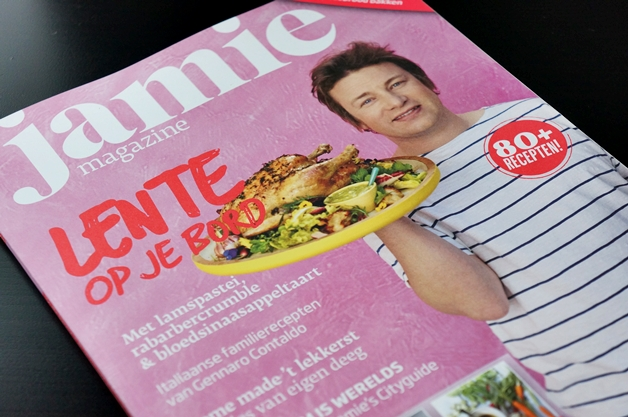 food magazines 4 - Mijn top 5 | Food magazines