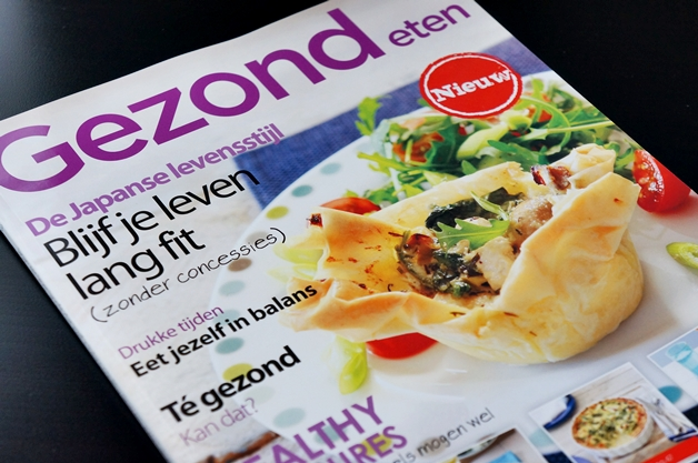 food magazines 6 - Mijn top 5 | Food magazines