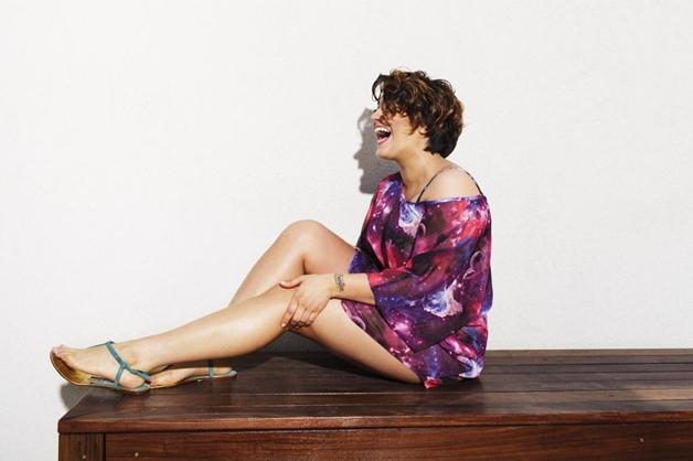 gabifresh swimwear 10 - Plus size blogger Gabifresh lanceert badkledinglijn