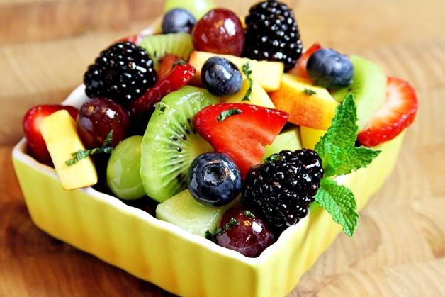 gezonde tussendoortjes - Lekkere en gezonde tussendoortjes