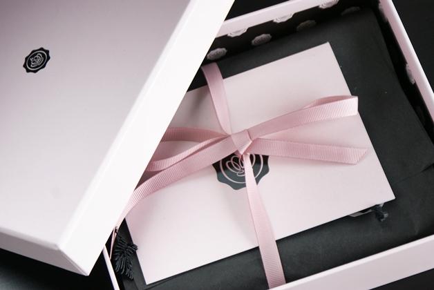 Glossybox | Juni (unboxing)