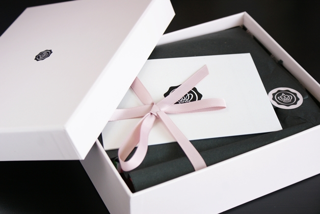 Glossybox | Mei (unboxing)
