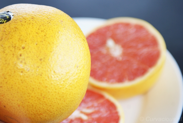 grapefruit3 - Beauty Food | Grapefruit