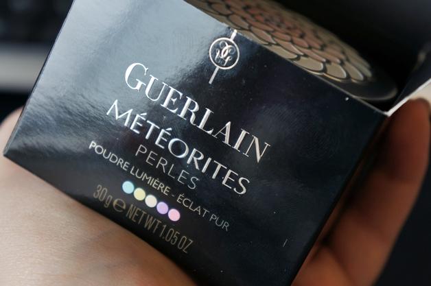 guerlainmeteorites2 - Guerlain | Météorites perles Teint Rosé