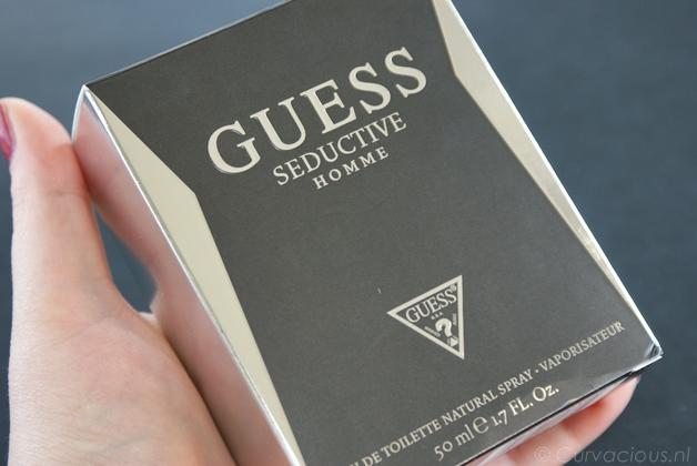 Guess | Seductive Homme