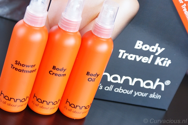 hannahbodytravelkit1 - hannah | Body Travel Kit