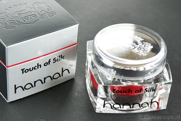 hannahtouchofsilk1 - hannah | Touch of Silk (Beauty Press Innovation Award winnaar!)