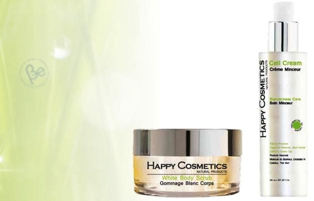 Newsflash | Happy Cosmetics