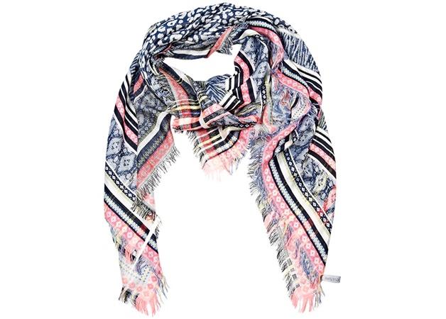 Culture sjaal
