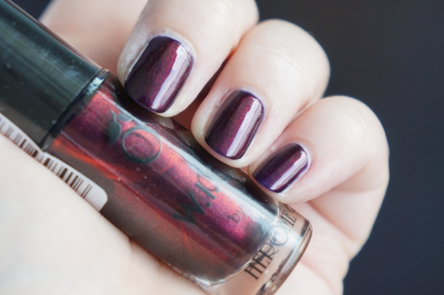 heromewicmagicalindia9 - W.I.C. by Herôme | Magical India collectie