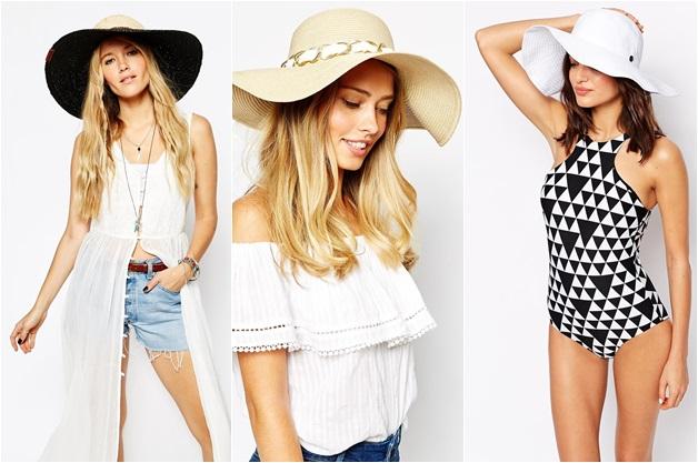 hoed2 - Plus size | 5 must haves voor de zomer