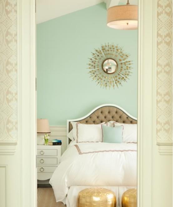 home deco turquoise18 - Inspiratie | Turquoise als accentkleur in je huis